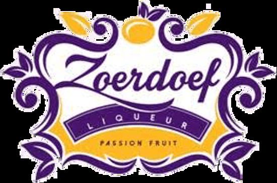 ZOERDOEF GRANADILLA LIQUEUR – 750ML