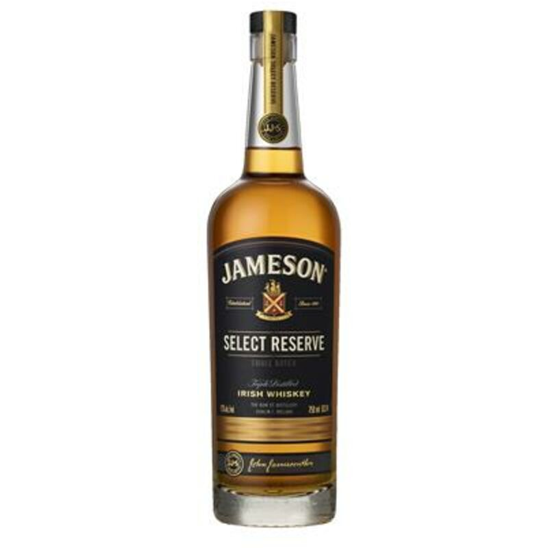 JAMESON IRISH WHISKEY RESERVE – 750ML