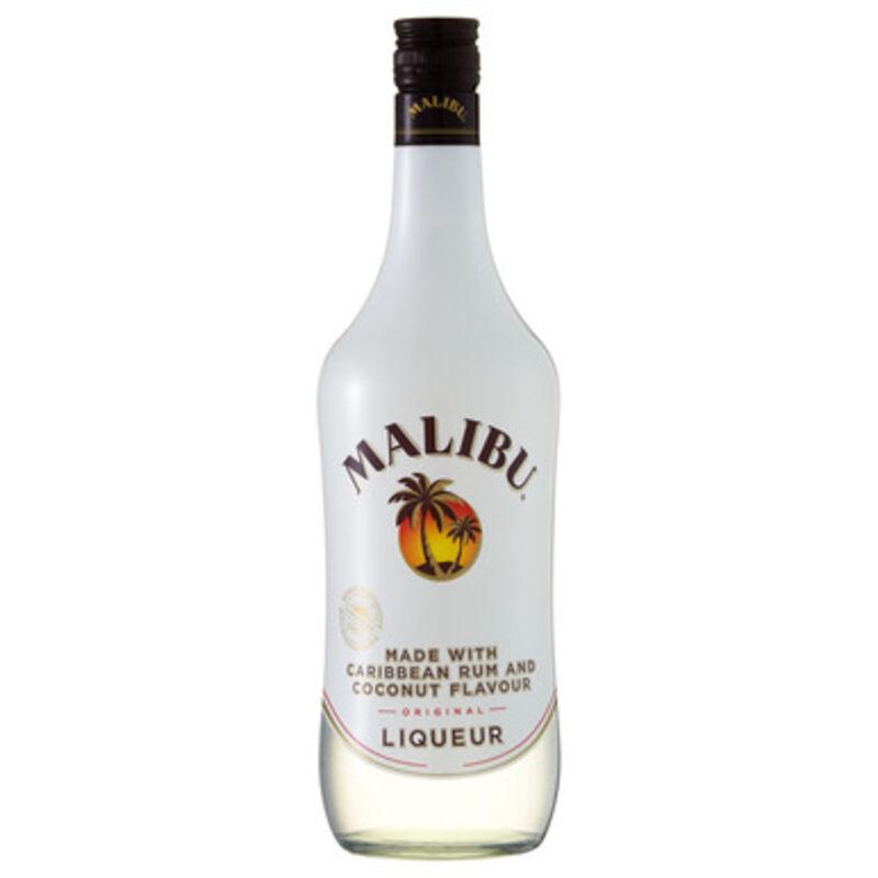 MALIBU RUM – 750ML