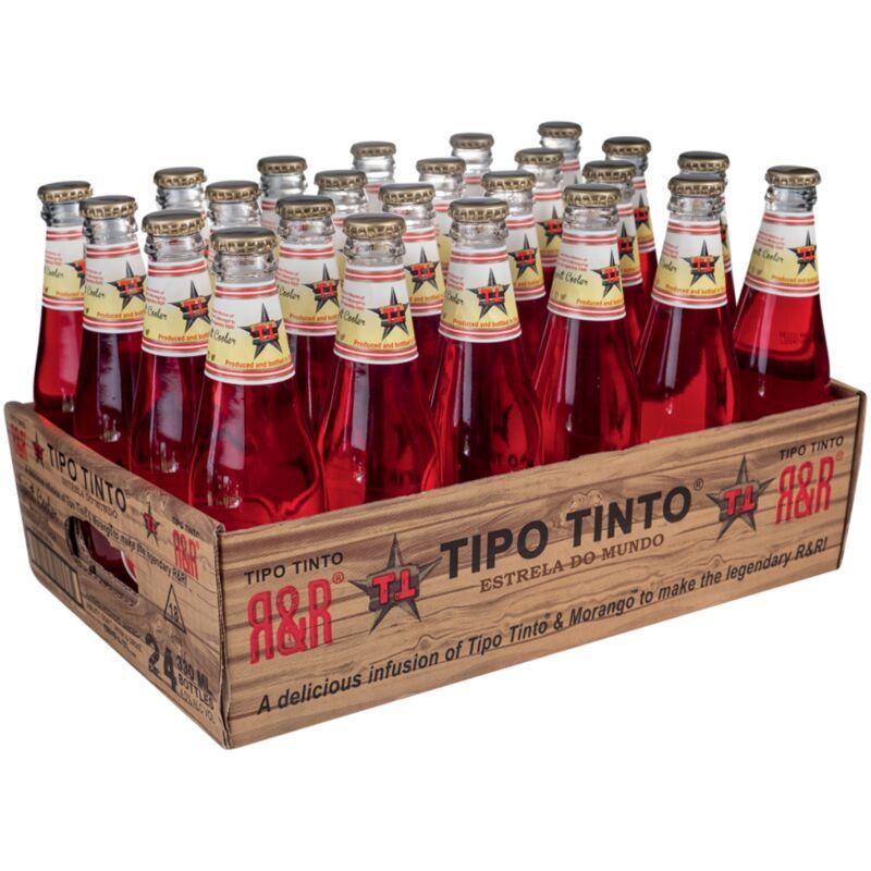 TIPO TINTO R&R RTD – 330ML